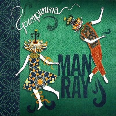 Man Ray - Purpurina [2013][MP3/320 kbps][4S]