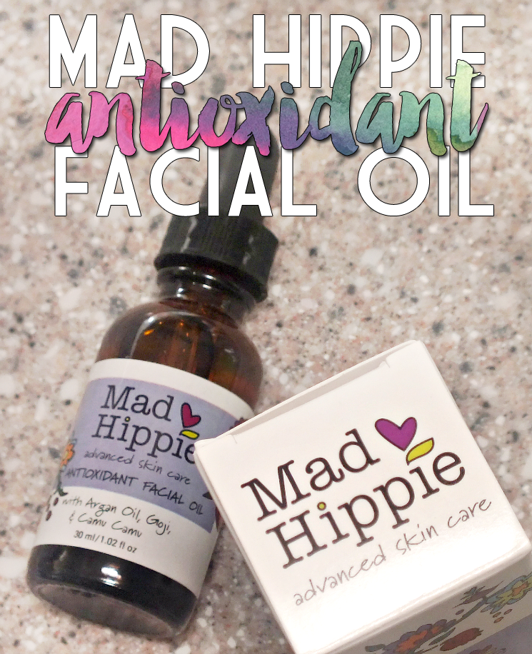 mad hippie antioxidant facial oil (2)