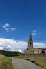 Le clocher de St Martin de Brômes by Rollerphilc