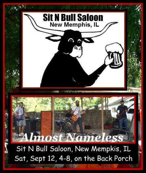 Sit N Bull 9-12-15