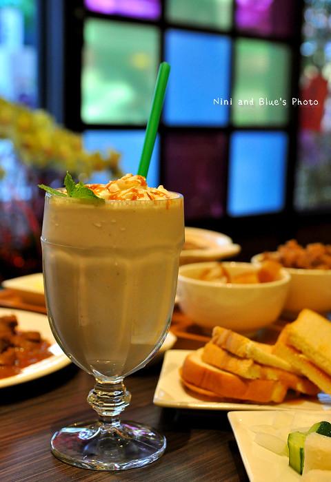 大馬時代中科商圈馬來西亞料理23