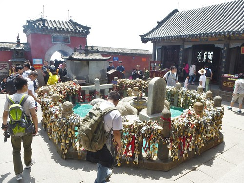 CH-Mont Taishan-Sommet 4-Empereur de Jade (3)