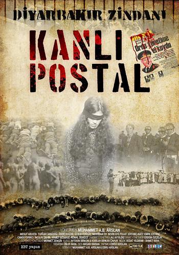 Kanlı Postal (2015)