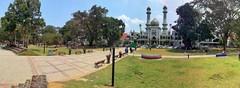 Alun-alun Malang Selepas Dzuhur #Panorama #Malang #Indonesia #Samsung