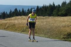 Výjezd na Špindlerovku z pohledu vítězky Adély Boudíkové