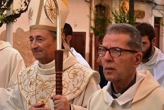 Noicattaro. Don Oronzo Pascazio front