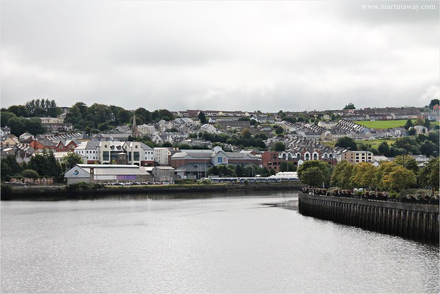 Derry/Londonderry.
