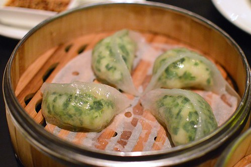 Mr Luyu Herb Dumpling