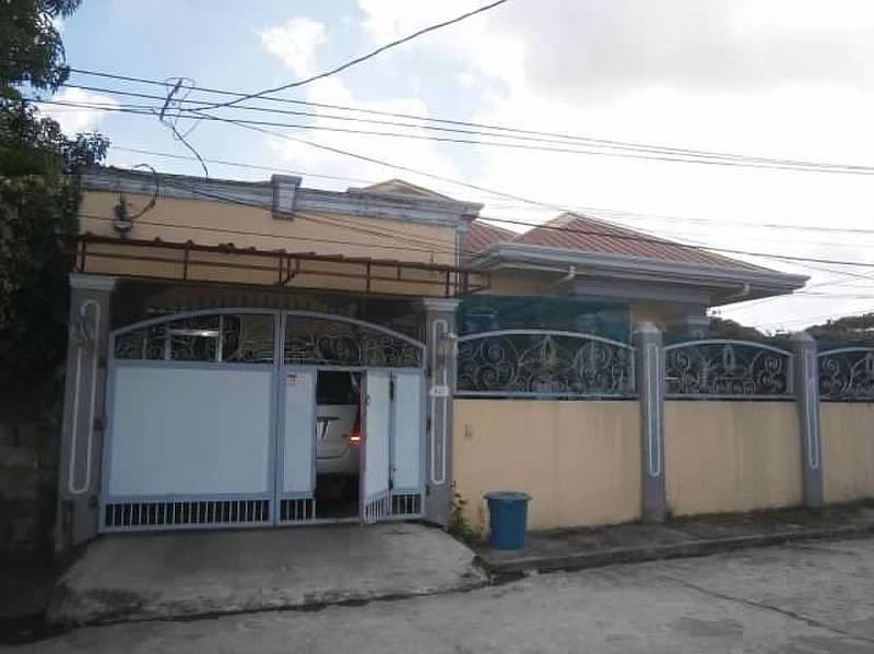 House for Sale Angeles City Citicenter 2 Ref# 0000712