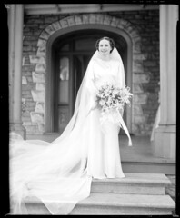 Blackburn-Coristine Wedding / Mariage Blackburn-Coristine