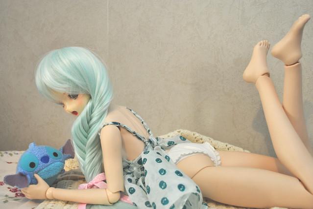 (SQlab Ryoko +ddh09):Girls (p2) 22062129771_63238e0a5b_z