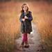 Autumn Path by ljholloway photography