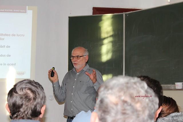Prezentare Ernst Wagner