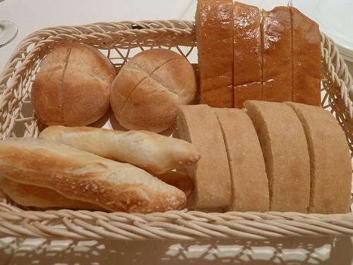 パン 4種