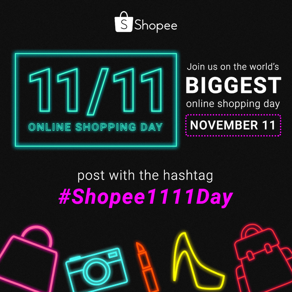 Shopee1111Day