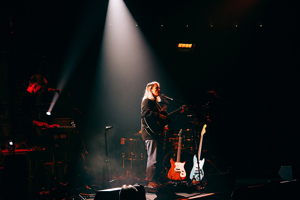 Marika Hackman @ Union Chapel, London 06/11/15