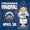 #thor regram @mets Mark your calendars! #SyndergaardenGnome #Mets