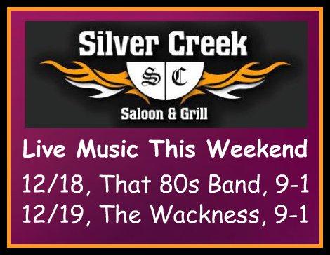 Silver Creek 12-18-15