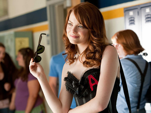 Easy A - screenshot 12