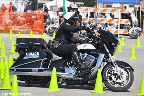 171 Austin - Corpus Christi Police