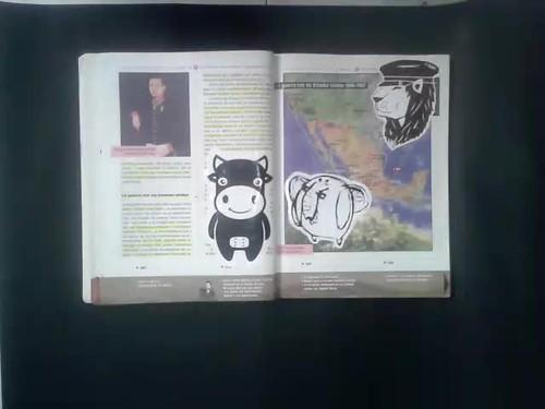 Mi primer Black Book (2015)