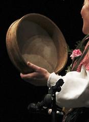 Instrumentos de muyeres - Vanu
