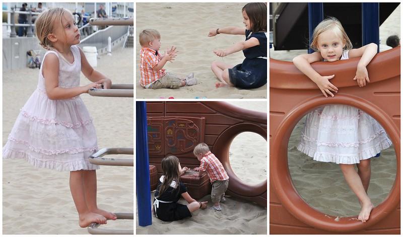 Virginia Beach Playground
