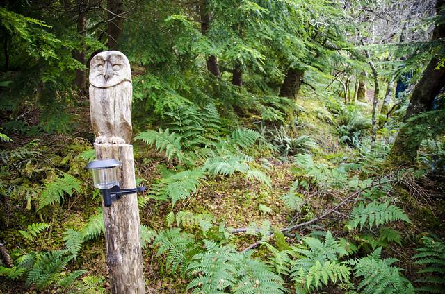Skye Forest Gerdens
