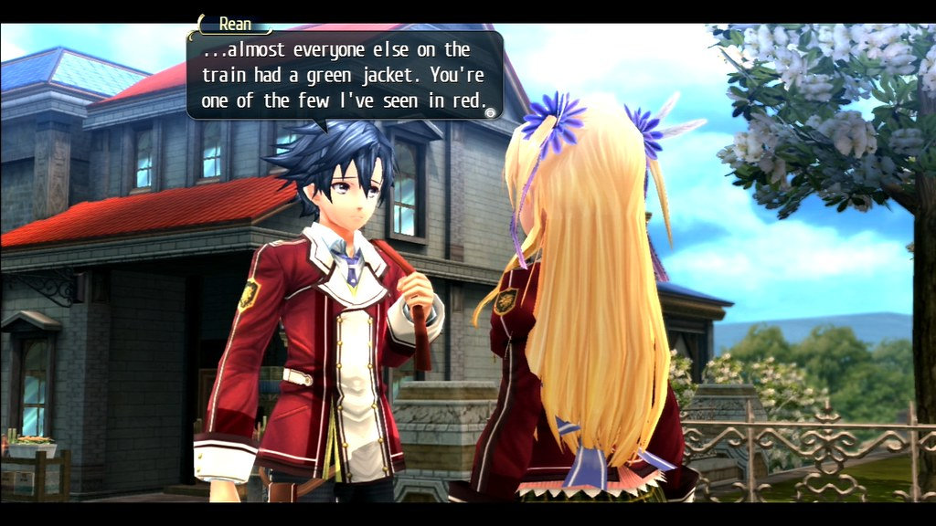 Trails Of Cold Steel World Map.The Legend Of Heroes Trails Of Cold Steel Playstation Blog Flickr