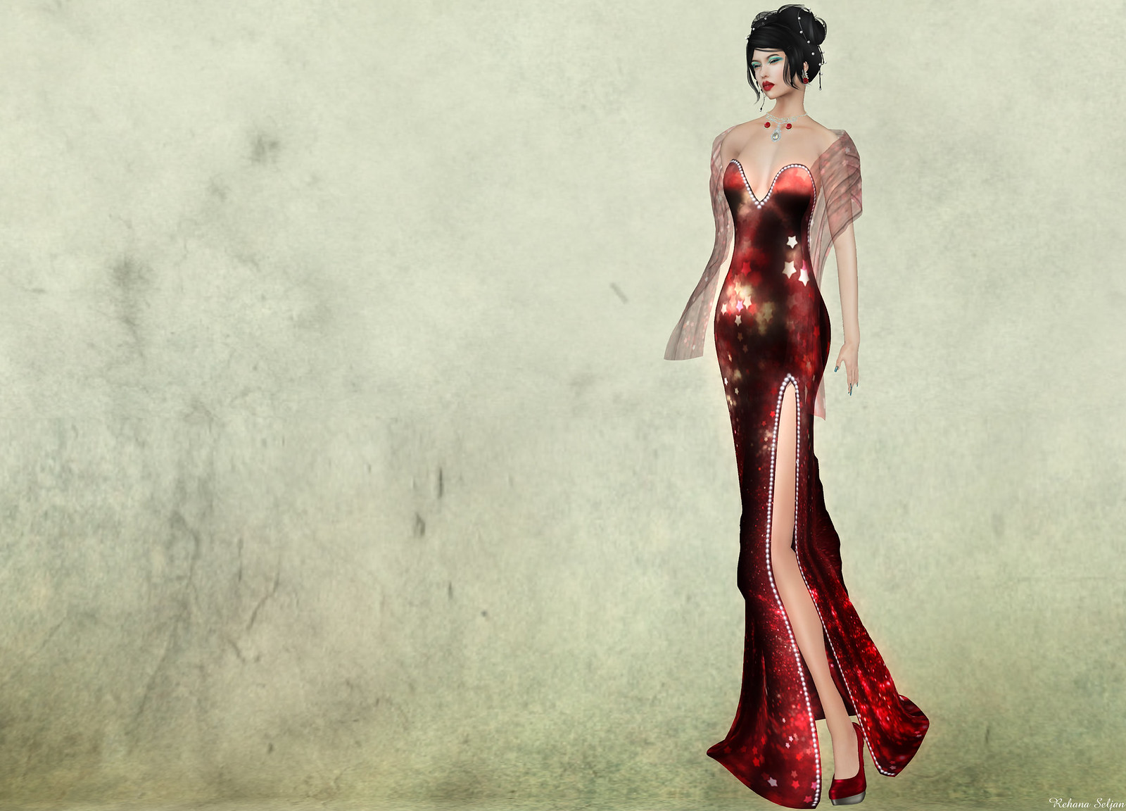 Styles by Danielle - Seren