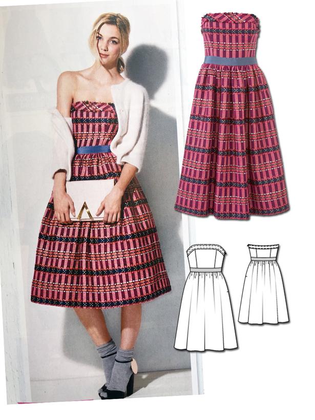 129 Dress 092014