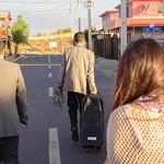 Impacto Evangelístico - Jóvenes Renovados por Gracia