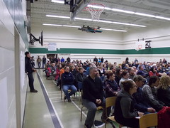 Public Meeting January 12th 2017