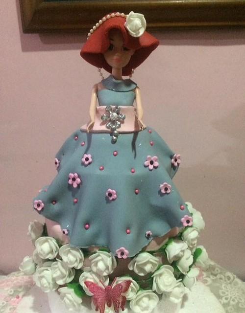 Cake by Diwata Ochoco