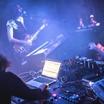 Vendredi 02.12.2016 - Acid Arab (FR) Clap! Clap! (IT) Horizon Liquide (CH) 02.12.2016 @ Fri-Son Fribourg Switzerland  Jeremy Küng ©  mon portfolio mes photos