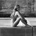 BW by Charlotte Sophie Turner