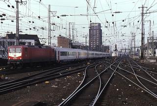 16.02.97 Köln Hbf 112.167