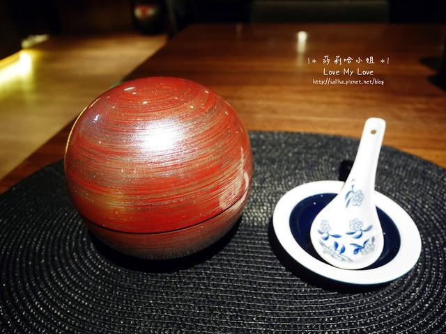 台北信義安和站附近日本料理餐廳推薦柳居形意料理 (6)