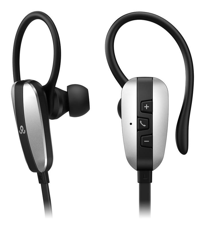 GoGear Freerides Bluetooth Earphones