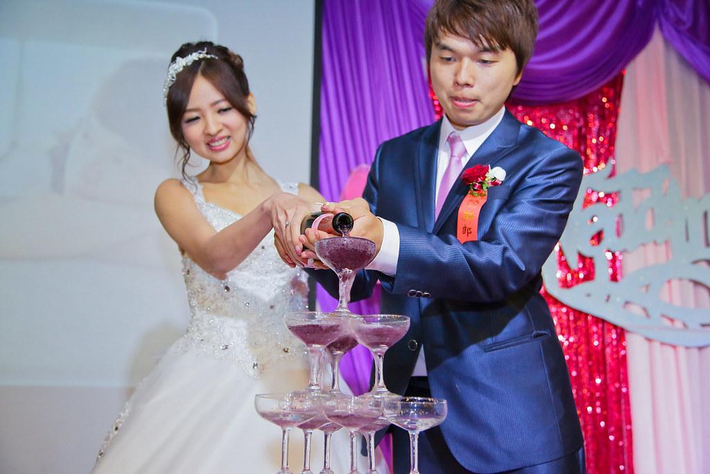 元彰 婉宜 _ 結婚婚宴 _ 232