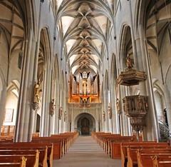 Kirchen, Kapellen und Klöster (churches, chapels and monasteries)