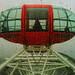 The London Eye by Von Spacebee