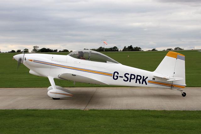 G-SPRK