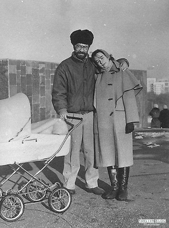 苏联名人家庭110
