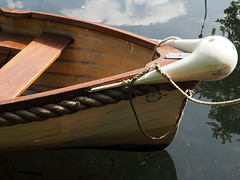 canoe, boats and boating--equipment and supplies, dinghy, vehicle, watercraft, boat,