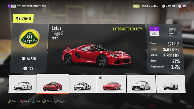 Time Attack #2 - Forza Horizon 2 // 450HP 20843426081_c47f5d6168_z