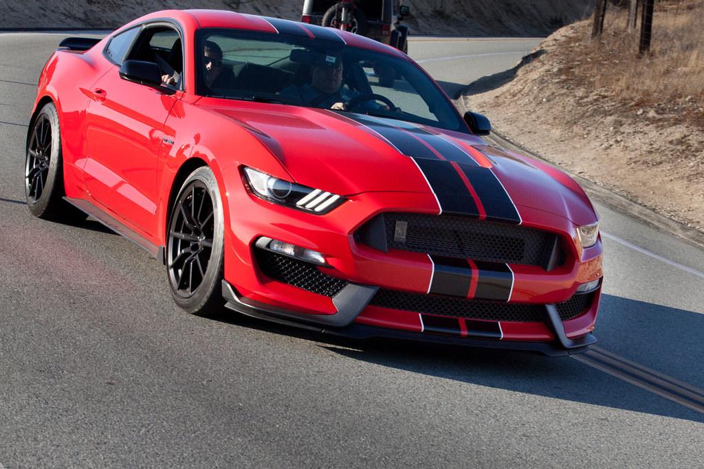 Not Impressed With 2015 Mustang Gt Corvetteforum