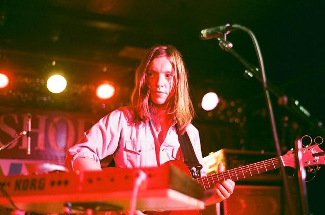 Jacco Gardner, Live in Toronto