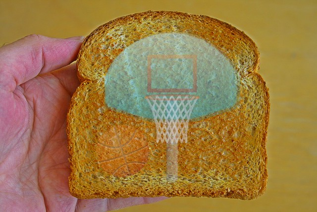 DailyCreate toast