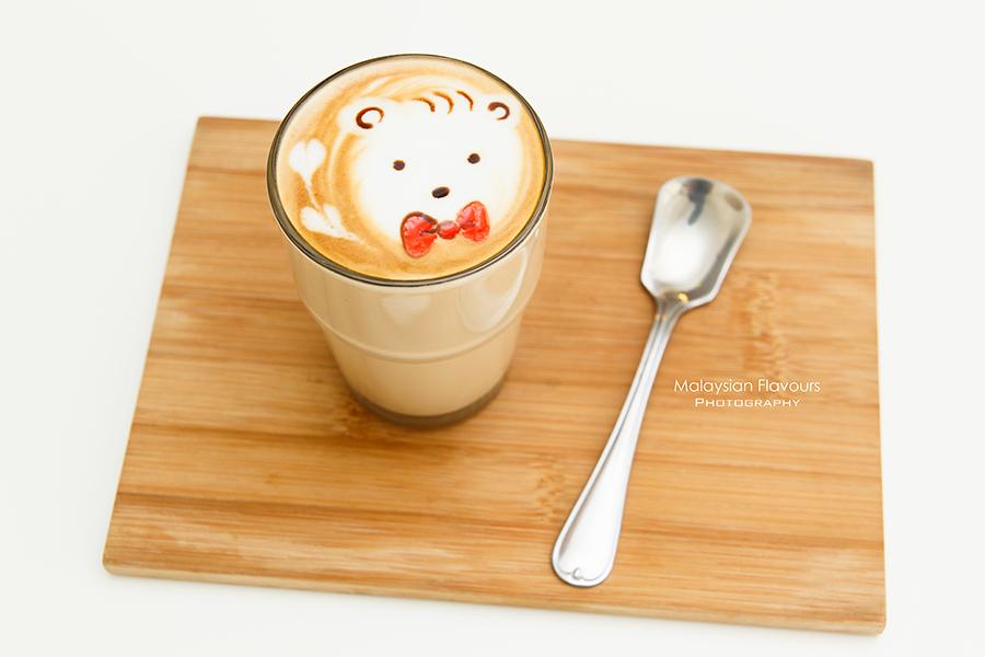flavourest-cafe-zenith-kelana-jaya-pj-bear-theme-cafe